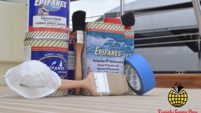 Epifanes products