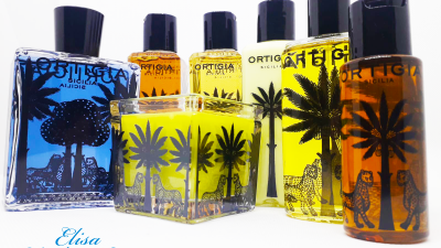 Ortigia Bathroom products